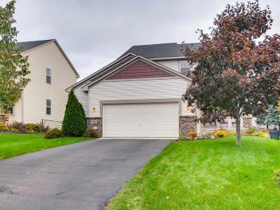 Rosemount Single Family Home Contingent: 13642 Atwood Trail