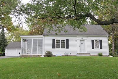 Roseville Single Family Home For Sale: 3062 Woodbridge Street