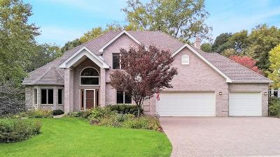 Lakeville MN Single Family Home For Sale: $424,900