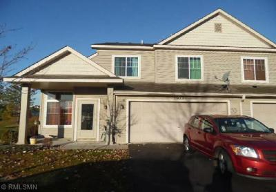 Forest Lake Condo/Townhouse For Sale: 5035 207th Street N