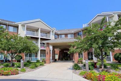 Prior Lake Condo/Townhouse For Sale: 16154 Main Avenue SE #313