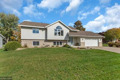 Sauk Rapids MN Single Family Home For Sale: $199,900