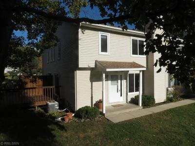 Bloomington MN Condo/Townhouse For Sale: $189,900