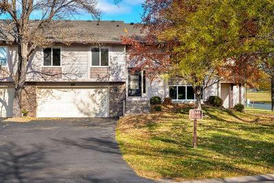 Maple Grove Condo/Townhouse Contingent: 9340 Kingsview Lane N