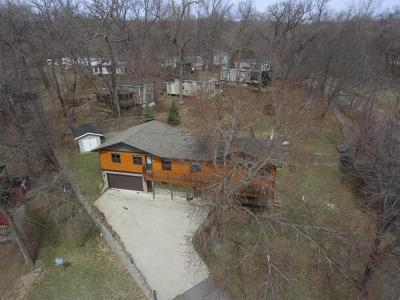 Paynesville Single Family Home For Sale: 15109 King Bee Lane