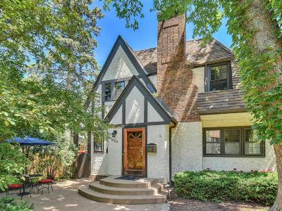Minneapolis Single Family Home For Sale: 5133 Sheridan Avenue S
