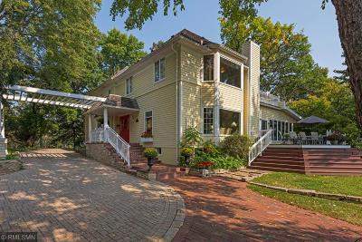 Eden Prairie, Chanhassen, Chaska, Carver Single Family Home For Sale: 745 Pleasant View Road