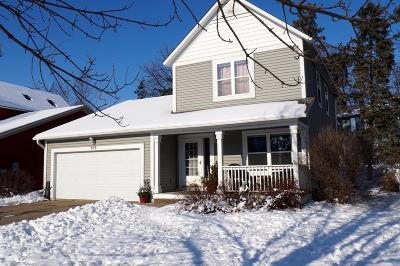 Northfield Single Family Home For Sale: 515 Nevada Court