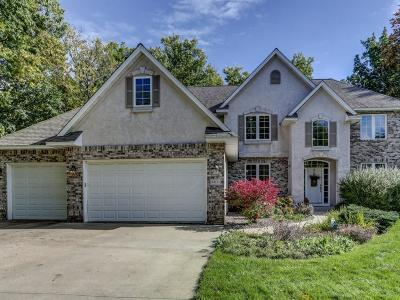 Savage Single Family Home For Sale: 8831 Woodhill Drive
