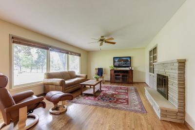 Wayzata, Plymouth Single Family Home For Sale: 1515 Fountain Lane N
