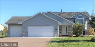 Saint Michael Single Family Home For Sale: 3572 Kahler Drive NE