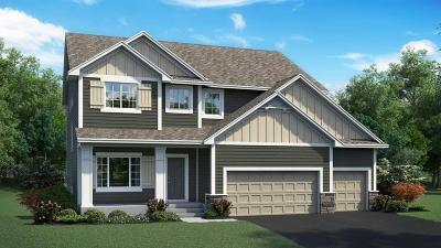 Woodbury Single Family Home For Sale: 5238 Porchlight Ridge