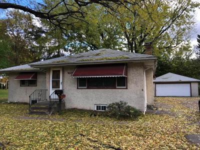 South Saint Paul Multi Family Home For Sale: 231 20th Avenue S