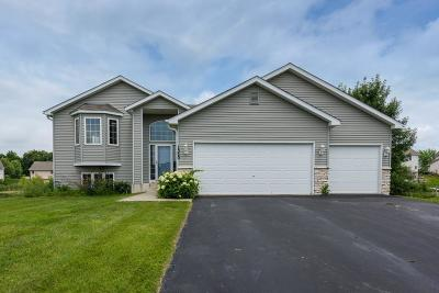 Mayer Single Family Home For Sale: 1320 Evergreen Place