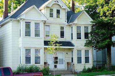 Saint Paul Multi Family Home For Sale: 671 Sims Avenue