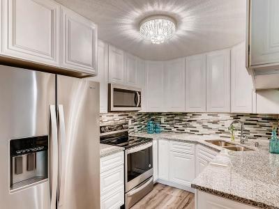 Minnetonka Condo/Townhouse For Sale: 10401 Cedar Lake Road #417