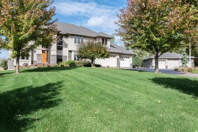 Prior Lake Single Family Home For Sale: 19120 Eagleview Lane