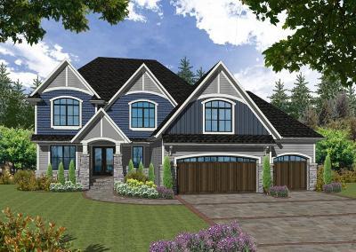 Lake Elmo Single Family Home For Sale: 1699 Annika Drive N