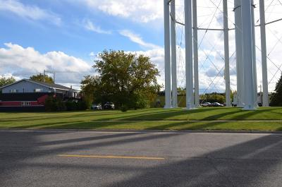 Brainerd Residential Lots & Land For Sale: Front Street