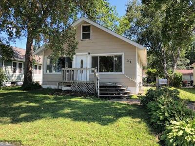 Saint Cloud Single Family Home For Sale: 144 22nd Avenue N