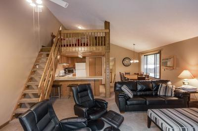 Breezy Point MN Condo/Townhouse For Sale: $119,900
