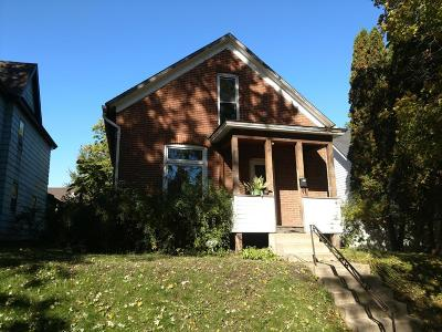 Saint Paul Single Family Home For Sale: 723 E Jessamine Avenue