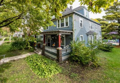 Minneapolis Multi Family Home For Sale: 3145 Elliot Avenue