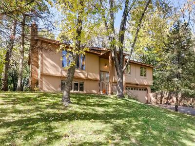Apple Valley Single Family Home Contingent: 13015 Flagstaff Avenue