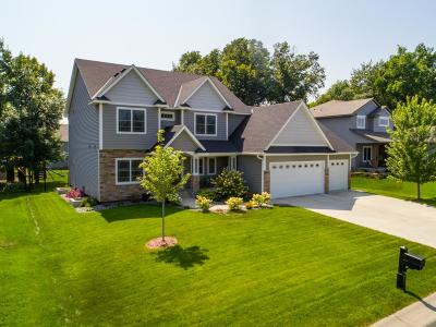 Prior Lake Single Family Home For Sale: 3317 Sunray Court SW
