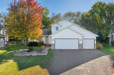 Stillwater Single Family Home Contingent: 1519 Driving Park Road