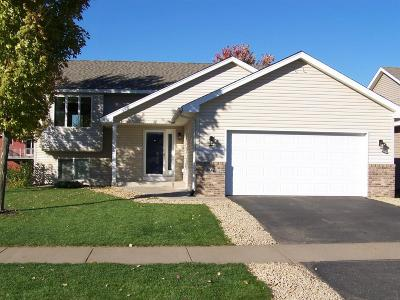 Isanti Single Family Home For Sale: 407 Rodeo Drive NW