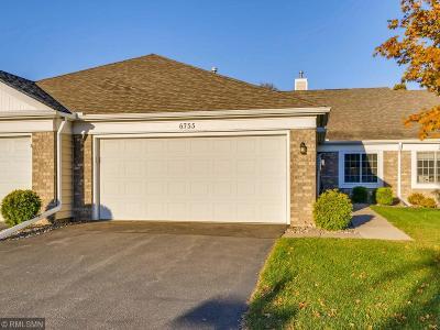 Woodbury Condo/Townhouse For Sale: 6755 Fremont Lane