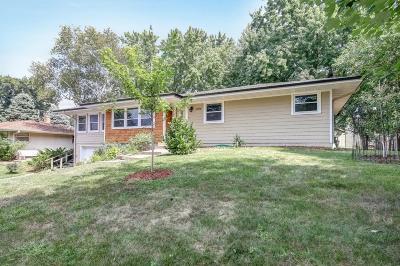 Roseville Single Family Home For Sale: 2986 Northview Street