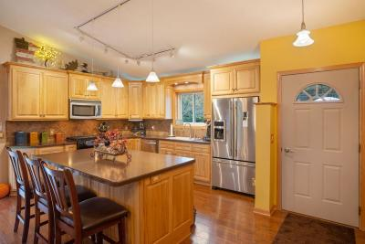 Elk River Single Family Home For Sale: 17855 Cleveland Street NW