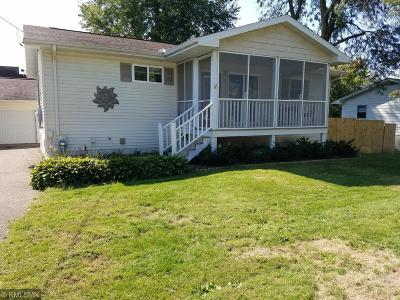 Hammond Single Family Home For Sale: 1240 2nd Street