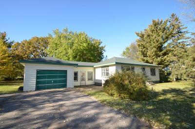 Sartell, Sauk Rapids, Saint Cloud Single Family Home For Sale: 1017 County Road 4