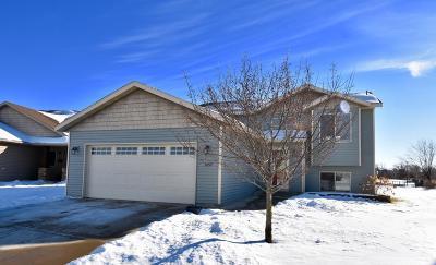 Saint Cloud Single Family Home Contingent: 1050 Voyageur Street