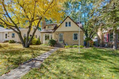 Robbinsdale Single Family Home Sold: 2637 Xerxes Avenue N