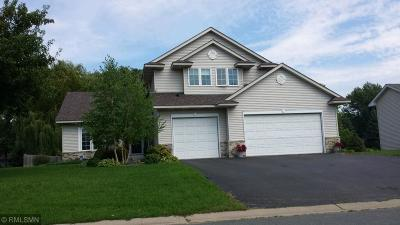 Lakeville Single Family Home For Sale: 20724 Hurley Avenue
