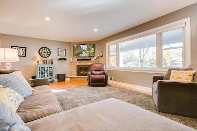 Edina Single Family Home For Sale: 6225 Parnell Avenue