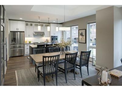 Rental For Rent: 2622 W Lake Street #206