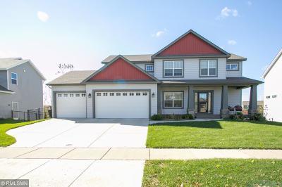 Farmington Single Family Home For Sale: 19825 Devrie Path