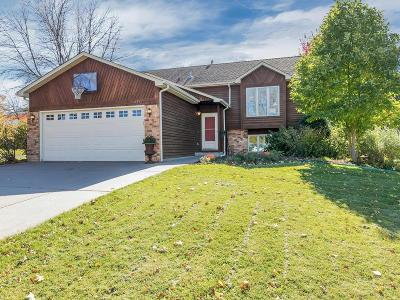 Eagan MN Single Family Home For Sale: $300,000
