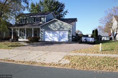Rosemount Single Family Home For Sale: 14165 Dearborn Path
