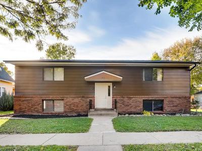 Saint Paul Multi Family Home For Sale: 540 Harrison Avenue