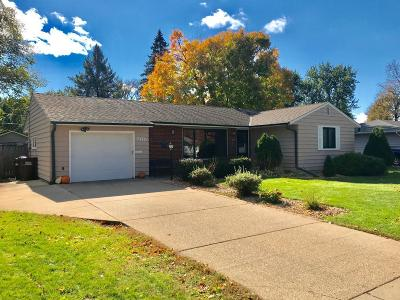 Hastings Single Family Home For Sale: 905 4th Street W