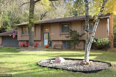 Burnsville Single Family Home For Sale: 13501 Oakland Drive