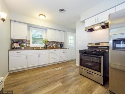 Oakdale Single Family Home For Sale: 611 Grange Avenue N
