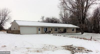 Meeker County Single Family Home For Sale: 58503 140th Street