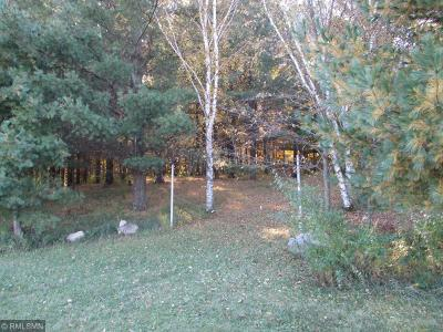 Residential Lots & Land For Sale: 509 (Lot 2) Polk/St Croix Road